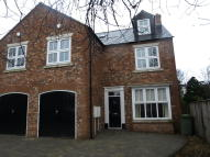 semi detached home for sale in Dove Lane, Norton...