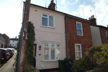 Terraced home in Cline Road, Guildford...