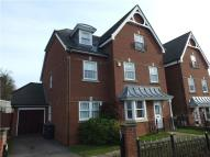 Detached property in Newlands Crescent...