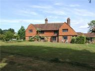 6 bed Detached home in Horsham Road, Cranleigh...