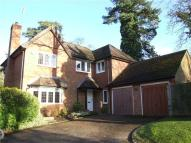 4 bedroom Detached home to rent in Aldersey Road, Guildford...
