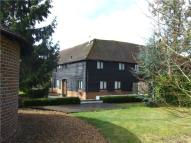 Barn Conversion to rent in Amberley Lane, Milford...
