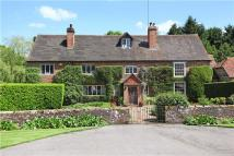 8 bedroom Detached property to rent in Elmbridge Road...
