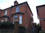 2 bedroom house to rent in Cheselden Road...
