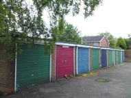 Garage in Garages, Hucknall to rent