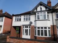 semi detached property to rent in Exton Road, Sherwood
