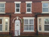 3 bed Terraced house in Station Road, Long Eaton...