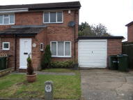 semi detached house to rent in Shacklock Close, Arnold