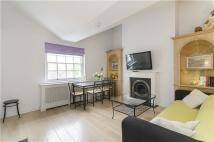 2 bed Flat to rent in Abercorn Place, London...