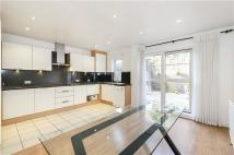 4 bedroom house in Redhill Street, London...
