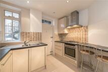 Maida Vale Apartment to rent
