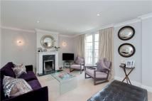 Mews to rent in St. Peters Place, London...