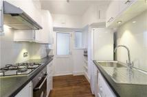 Apartment in Willesden Lane, London...