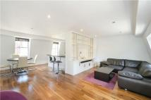 Flat in Lisson Street, London...