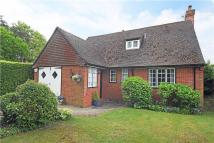 2 bed Detached property in One Pin Lane...