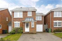 Kite Wood Road Detached property to rent
