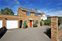 5 bedroom home to rent in New Road, Penn...
