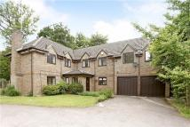 4 bedroom Detached property to rent in Channers Drive...