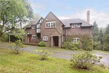 Detached house to rent in Manor Road, Penn...