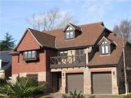 7 bedroom Detached house in Ledborough Gate...