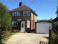 3 bed Detached house in Mayfield Road...