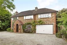 Detached home to rent in Penington Road...