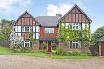 5 bed Detached property to rent in Forty Green Road...