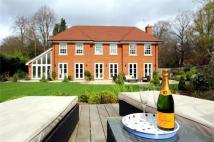 6 bed Detached house to rent in Ledborough Gate...