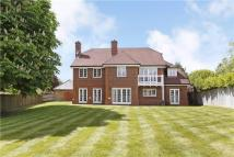 7 bedroom Detached house to rent in Ledborough Gate...