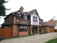 5 bedroom Detached property to rent in Blackpond Lane...