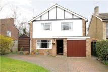4 bed Detached home to rent in The Spinney...