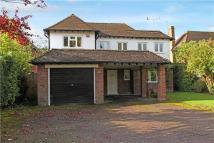 4 bed Detached house to rent in Mayflower Way...