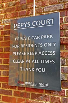 1 Pepys Court 152...
