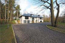 5 bed Detached property in High View Road...