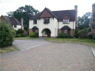 5 bedroom Detached home to rent in Hawley Grove, Blackwater...