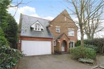 4 bed Detached house to rent in Upper Walk...