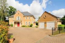 5 bedroom Detached home in Alpine Close...