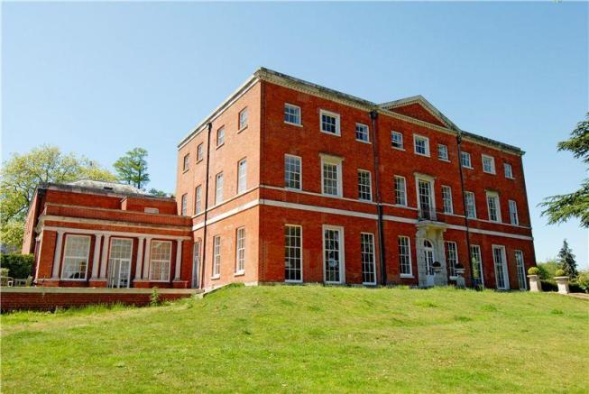 Commercial Property For Sale In Binfield