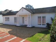 4 bedroom Detached home in Chobham Road...