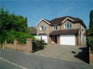 5 bed Detached house to rent in Simons Walk...