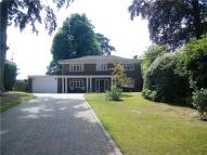 5 bedroom Detached house to rent in Armitage Court, Ascot...