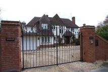 5 bedroom Detached home to rent in Park Avenue, Camberley...