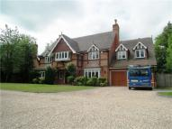 5 bedroom Detached house in Burleigh Road, Ascot...