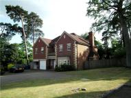 6 bedroom Detached house in Hancocks Mount...