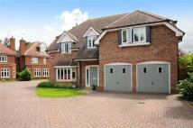 5 bedroom Detached home to rent in Guildford Road, West End...