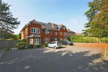 2 bed Penthouse to rent in Finchampstead Road...