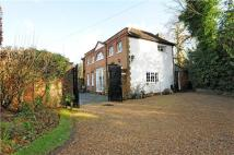 Detached house to rent in Middle Hill...
