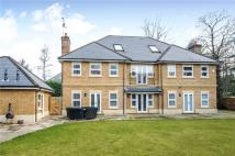 5 bedroom Detached home to rent in Stonehill Gate...