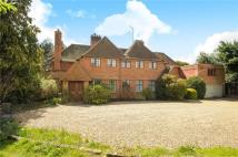 5 bedroom Detached property to rent in Tite Hill...
