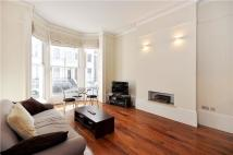 1 bed home in Coleherne Road, London...